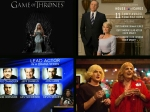 Emmy Awards 2015 Nominations Hbo Games Of Thrones Transparent House Of Cards Lead