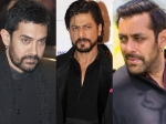 Even After Career Best Performance Salman Fails To Beat Shahrukh And Aamir