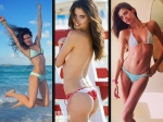 Sara Sampaio Birthday Hottest Pics Victorias Secret Angel