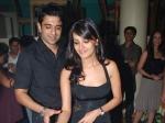Anita Hassanandani Romance Ex Boyfriend Eijaz Khan Yeh Hai Mohabbatein