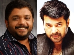 Mammootty And Johny Antony Back Together