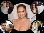 Jennifer Lopez Birthday Her Failed Romances And Marriages