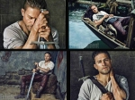 Charlie Hunnam First Look As King Arthur Entertainment Weekly Pics