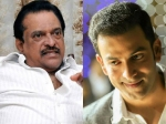 Prithviraj To Play Lord Krishna In Hariharan Syamanthakam