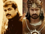 Baahubali Art Director Got Cheated Shocking Credit Controversy