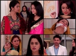 Sasural Simar Ka Roli Shoot Thakurain Instead Mohini Save Prem