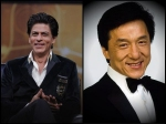 Shahrukh Khan Turns Down Rejects Hollywood Movie With Jackie Chan