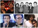 Sonu Nigam Birthday Tv Stars Shaan Sanjeev Kapoor Sana Sheikh Nisha Rawal Vindu Tweet
