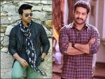 Jr Ntr S Voice Over For Ram Charan S Next