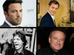 Actors Who Dated Their Nannies Ben Affleck Jude Law And More
