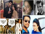 Happy Friendship Day Divyanka Hina Radhika Shakti Upen Ksg Tweet Tv Celebs Friendship