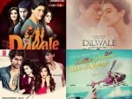 These Fan Made Posters Of Shahrukh Khans Dilwale Will Surely Make Your Day
