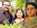 Bindu Panicker Spoiled My Life Saikumar Wife Prasanna Kumari
