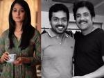Anushka Secretly Shot For Nagarjuna Karthi Film