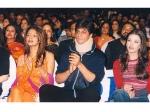 Flashback Picture Shahrukh Khan Gauri Khan Aishwarya Rai Bachchan Filmfare Awards
