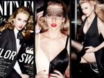 Taylor Swift Vanity Fair September Issue Pics