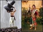 Sharad Malhotra Goes Baahubali Maharana Pratap