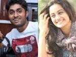 Dhyan Sreenivasan To Romance Namitha Pramod