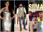 Siima 2015 Dhanush Rana Daggubati Bollywood Stars In Dubai