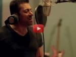 Salman Khans Main Hoon Hero Tera Full Song Is Out