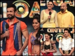 Jhalak Dikhhla Jaa 8 Elimination Scarlett Shubreet Irfan Escape Eviction