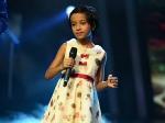 Indian Idol Junior Elimination Ranita Banerjee Eliminated 9 Yr Old Bid Teary Goodbye