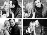 Justin Theroux Birthday Jennifer Aniston Pics