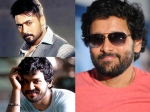 Vikram To Play Suriya And Karthi S Dad In The Tamil Remake Of Akshay Kumar S Brothers