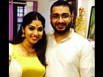 Muktha George To Marry Rimi Tomy Brother Rinku Tomy