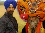 Akshay Kumar Stunts Tung Tung Baje Ful Video Song Singh Is Bling