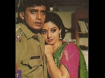 Intimate Details About Sridevi Mithun Chakraborty Controversial Affair