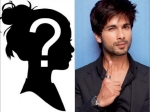 This Popular Actress Called Up Shahid Kapoor And Started Crying