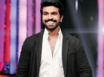 Merupu Locked For Ram Charan Sreenu Vaitla S Film