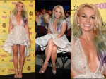 Britney Spears Teen Choice Awards 2015 Pics