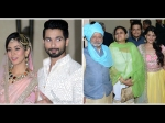 Shahid Kapoor Stepmom Supriya Pathak Talks About Mira Rajput