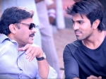 Chiranjeevi Puri Jagannadh Project Shelved Confirms Cameo In Ram Charan Merpu