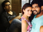 Simbu Spills The Beans On Nayantara And Vignesh Shivan S Love Relationship