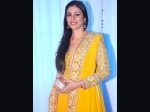 Tabu Lends Her Voice For Her Upcoming Horror Flick Missing