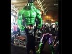 Qubool Hai Ex Actor Karan Singh Grover And His Hulk Obsession