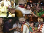 Photos Shanthanu Keerthy Wedding Attended By Vijay Mani Ratnam And Many More Marriage