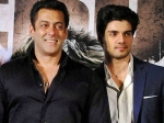 When Arpita Sooraj Pancholi Took Turns To Sit On Salman Khan Shoulders