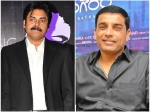 Pawan Kalyan Gives A Nod To Dil Raju