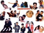 Sixteen Years Of Baadshah Some Unknown Facts About This Shahrukh Khan Starrer Flick