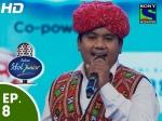 Indian Idol Junior Elimination Moti Khan Eliminated Top Four Finalists