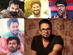 Mollywood Stars Wish Jayasurya Mammootty Dulquer Salmaan