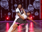 Jhalak Dikhhla Jaa 8 Elimination Raftaar Loses Against Scarlett Gets Eliminated