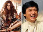 Katrina Kaif Reveals Details About Her Film With Jackie Chan