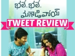 Bhale Bhale Magadivoy Tweet Review Audience Response Talk Bhale Bhale Magadivoi