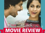 Bhale Bhale Magadivoi Movie Review Plot Critics Rating Talk Nani Lavanya Maruthi