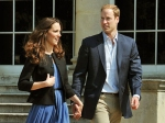Kate Middleton Prince William Expecting Third Baby Report